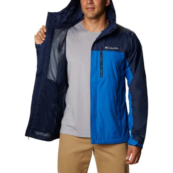 Columbia Pouring Adventure II Jacket - Photo de détail