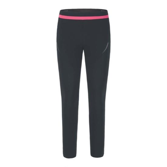 Montura Activity Pants W - Black/Sugar