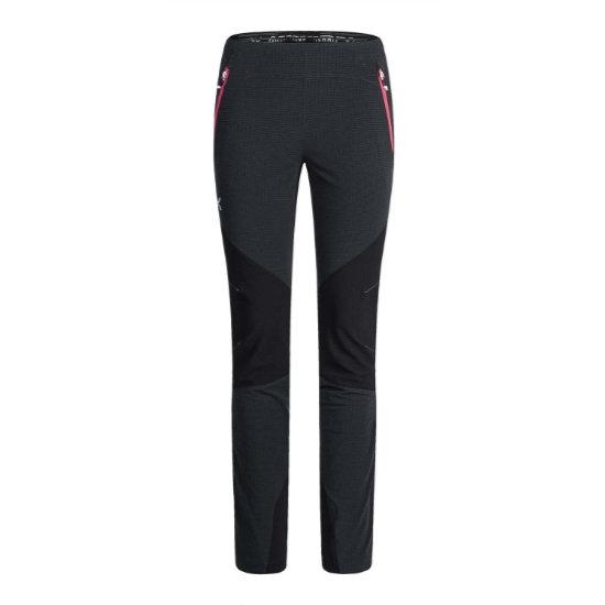 Montura Mountain Rock -5cm Pants W - Ardesia/Pink