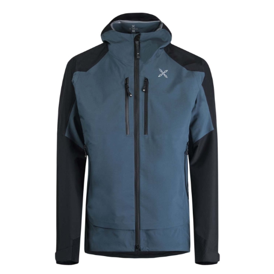 Montura Cosmo Pro Jacket - Blu Cenere