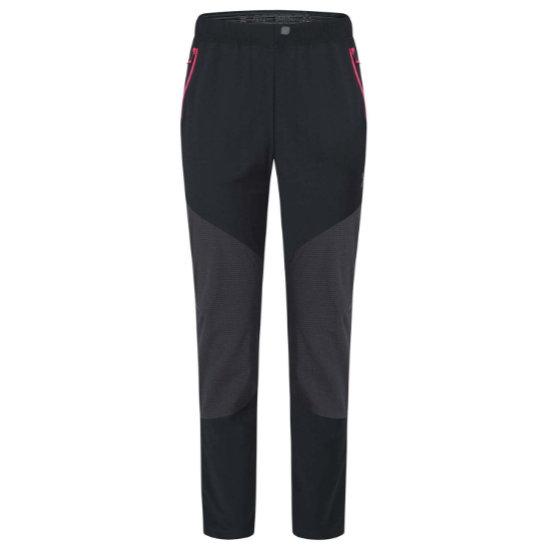 Montura Vertigo Tekno -5cm Pants W - Nero/Rosa