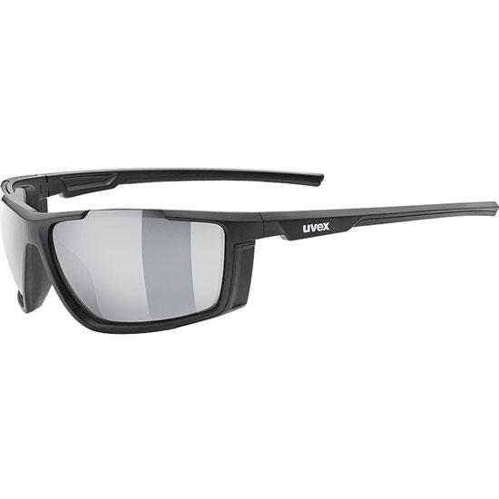 Uvex Sportstyle310 S4 - Negro Mate