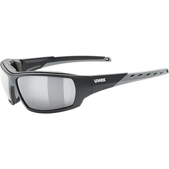 Uvex Sportstyle 311 S4 - Negro Mate