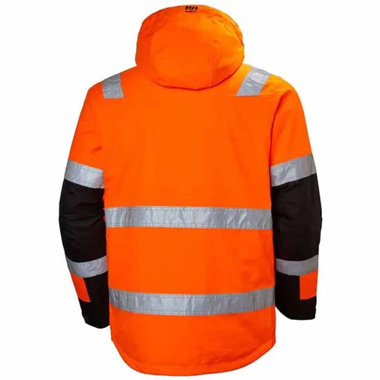Helly Hansen Workwear Alna Shell Jacket - Foto de detalle