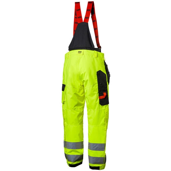 Helly Hansen Workwear Alna Shell Constr Pant - Photo of detail