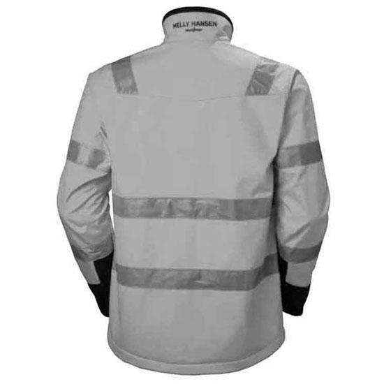 Helly Hansen Workwear Alna Softshell Jacket - Foto de detalle