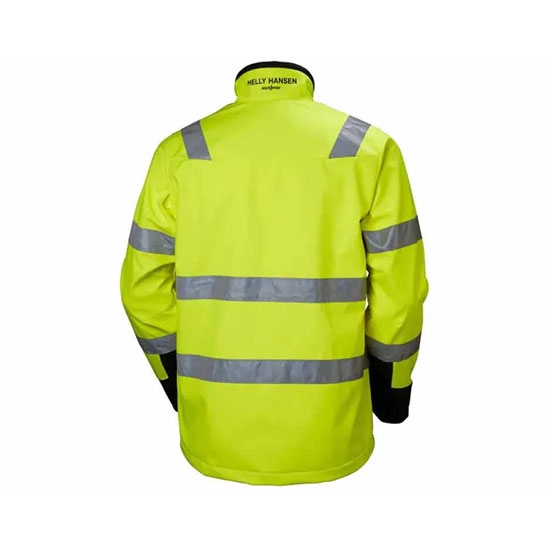 Helly Hansen Workwear Alna Softshell Jacket - Foto de detalle