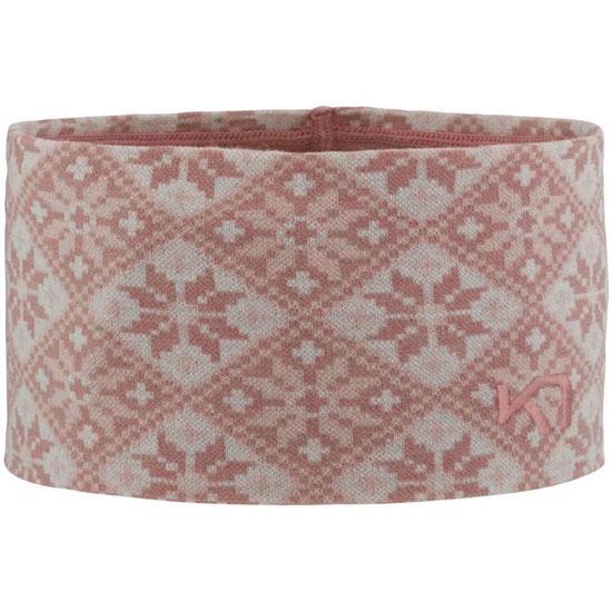 Kari Traa Headband W - Petal