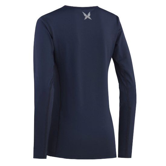Kari Traa Nora Long Sleeve W - Photo de détail