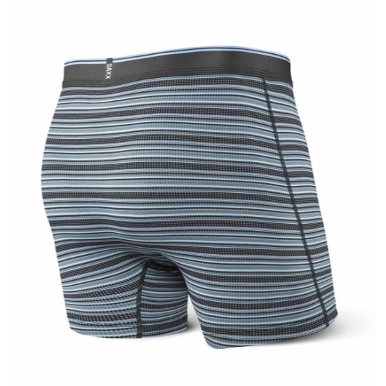 Saxx Quest Boxer Brief Fly - Photo of detail