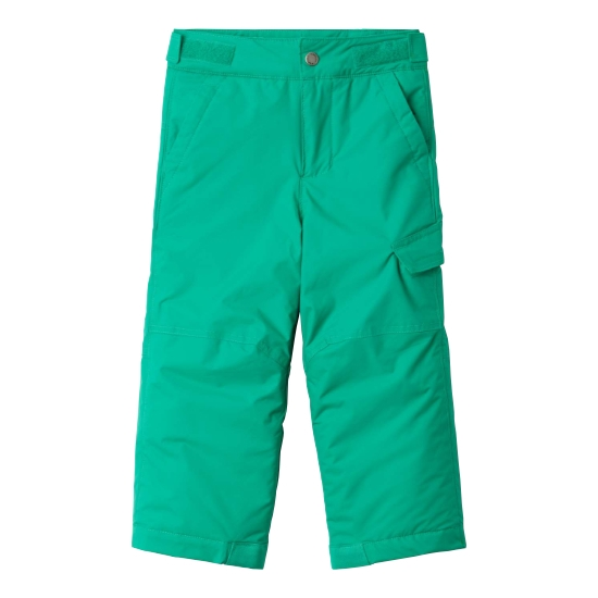 Columbia Ice Slope II Pant Kids - Green