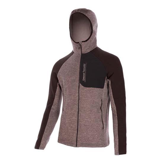 Trangoworld Brighton Jacket - Grey/Black