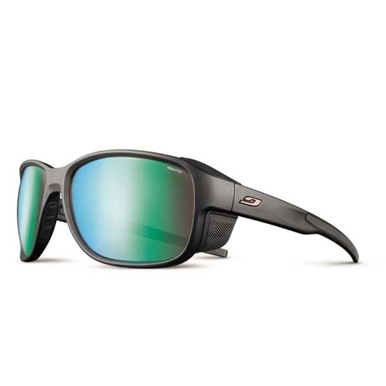 Julbo Montebianco 2 Reactiv All Around 2-3 - Black