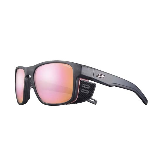 Julbo Shield Spectron 3CF - Transluscent Grey/Pink