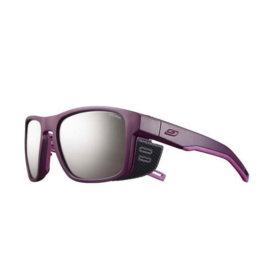 Julbo Shield Spectron 4 - Dark Violet/Dark Pink