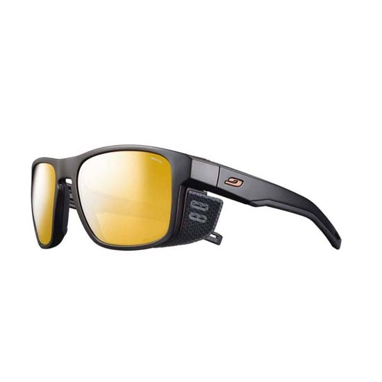 Julbo Shied Reactiv Performance 2-4 - Black/Black