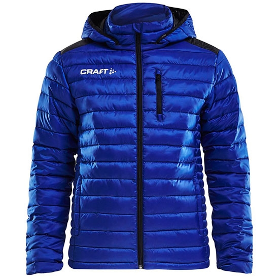 Craft Isolate Jacket - Cobalt Blue