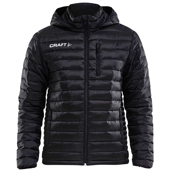 Craft Isolate Jacket - Black