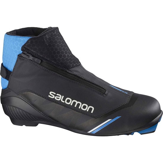 Salomon RC9 Nocturne Prolink - Black