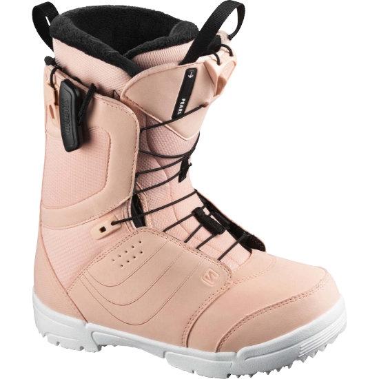 Salomon Pearl Boots W - Tropical P/Tropical P