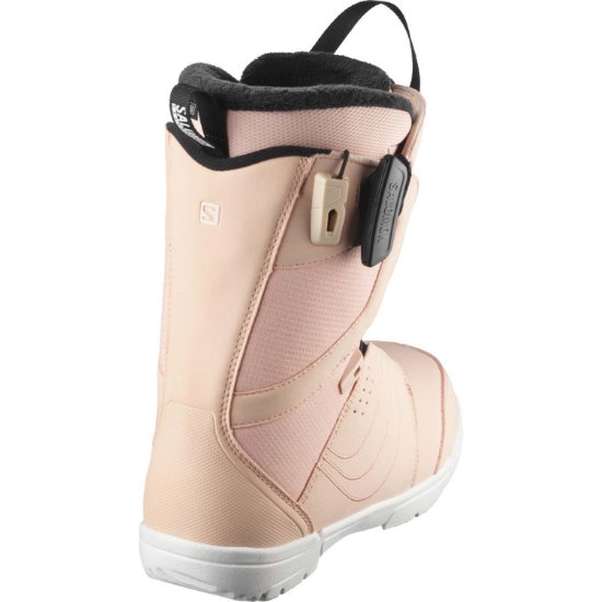 Salomon Pearl Boots W - Photo of detail