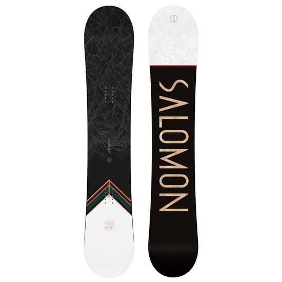 Salomon Board Set Sight + Rhythm - Detail Foto