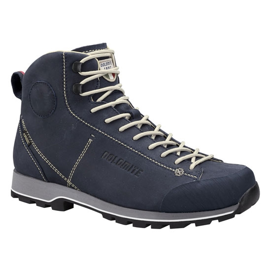 Dolomite High Fg Gtx - Blue Navy