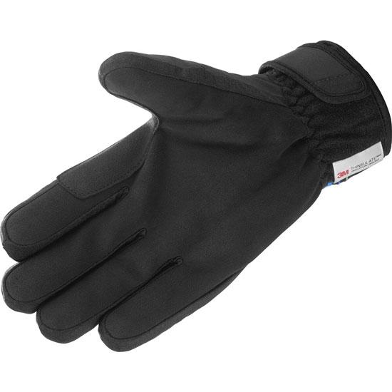 Salomon RS Warm Glove - Photo of detail
