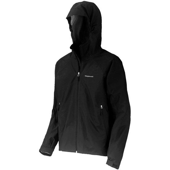 Trangoworld Lezat Jacket - Black