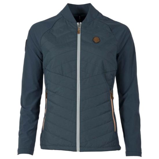 Ternua Masbate Jacket W - Dark Lagoon