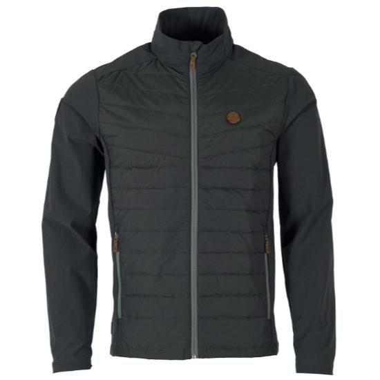 Ternua Masbate Jacket - Whales Grey