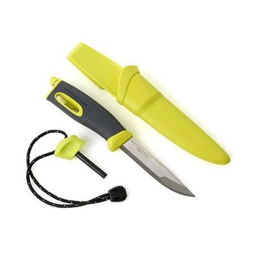 Light My Fire Fireknife - Lime