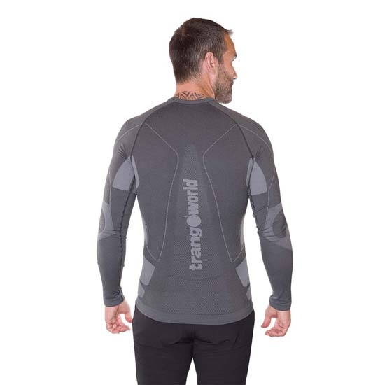 Trangoworld Cetema Baselayer - Photo de détail