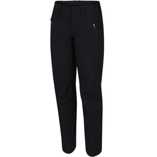 Hannah Jefry Pants - Anthracite
