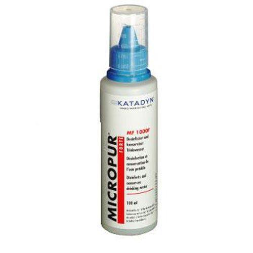 Katadyn Micropur Forte MF 1000 F -