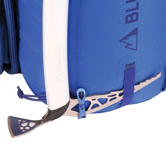 Blue Ice Dragonfly 18L - Photo de détail