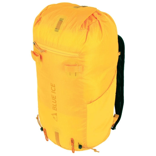 Blue Ice Dragonfly 25L - Spectra Yellow