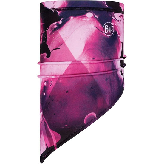 Buff Tech Fleece Bandana - Hatay Pink