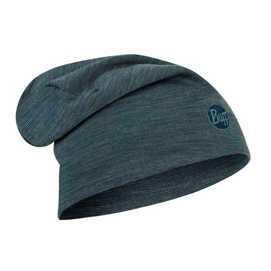 Buff Hw Merino Wool Hat - Ensign Multi Stripes