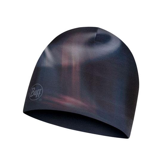 Buff Microfiber Reversible Hat - Olaya Multi