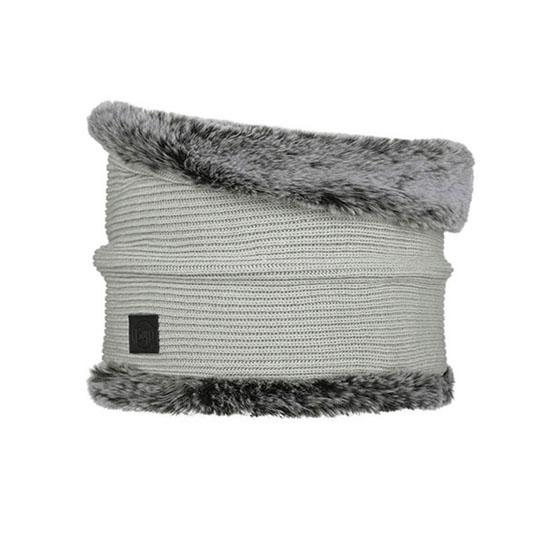 Buff Knitted Neckwarmer Comfort - Kesha Cloud
