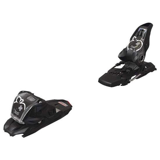 Movement FDT 110  (Only Fix) 85 GW - Black