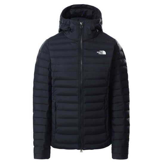 The North Face Stretch Down Hoodie W - Aviator Navy