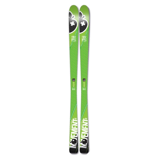 Movement First Apple Ski Jr - Green