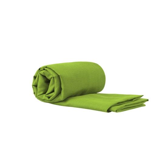 Sea To Summit Silk + Cotton Travel Liner + Pillow - Photo de détail