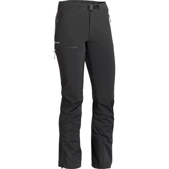 Atomic Backland Infinium Pant W - Black