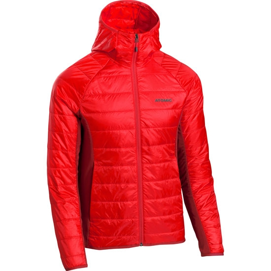 Atomic Backland Primaloft Mid - Rio Red