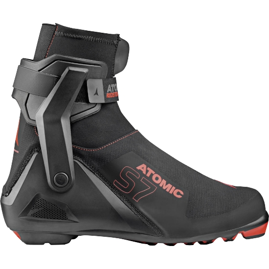 Atomic Redster S7 - Black/Red