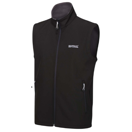 Dare 2 Be Bradwell III Vest - Black