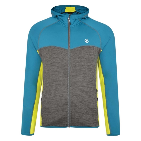 Dare 2 Be Ratified Core Jacket - Str OceanD/Charc